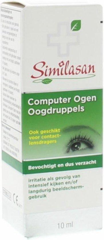 Similasan Computer Ogen Oogdruppels