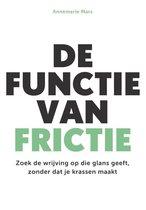 De functie van frictie