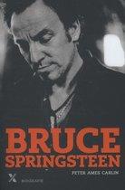 Omslag Bruce
