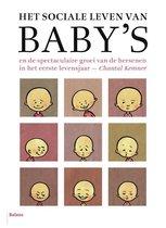 Het sociale leven van baby's