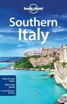 Boek cover Lonely Planet Southern Italy van Lonely Planet