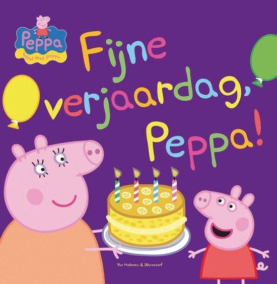 Peppa  -   Fijne verjaardag, Peppa!