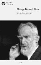Complete Works of George Bernard Shaw (Delphi Classics)
