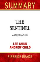 Omslag Summary of The Sentinel: A Jack Reacher Novel by Lee Child and Andrew Child