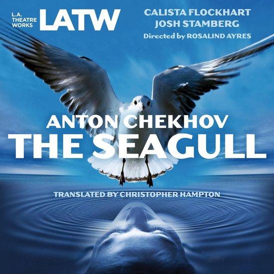 Boek cover Seagull, The van Anton Chekhov (Onbekend)