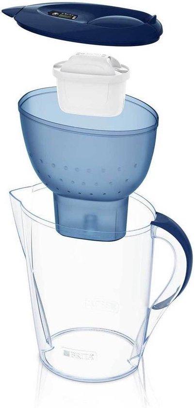 BRITA fill&enjoy Marella XL Waterfilterkan - Blue