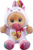 VTech Little Love Mijn Knuffelpop Eenhoorn