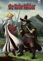 De Rode Ridder 269 -   Kilyon, de huurdoder