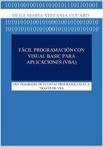 FÁCIL PROGRAMACIÓN con Visual Basic PARA LA APLICACIÓN (VBA)
