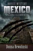 Novice Mystery - Mexico
