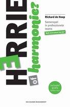 Herrie of harmonie?