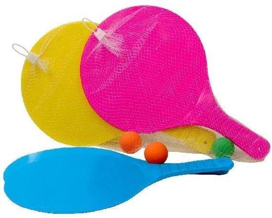 Afbeelding van het spel Summertime Beachball Set Assorti