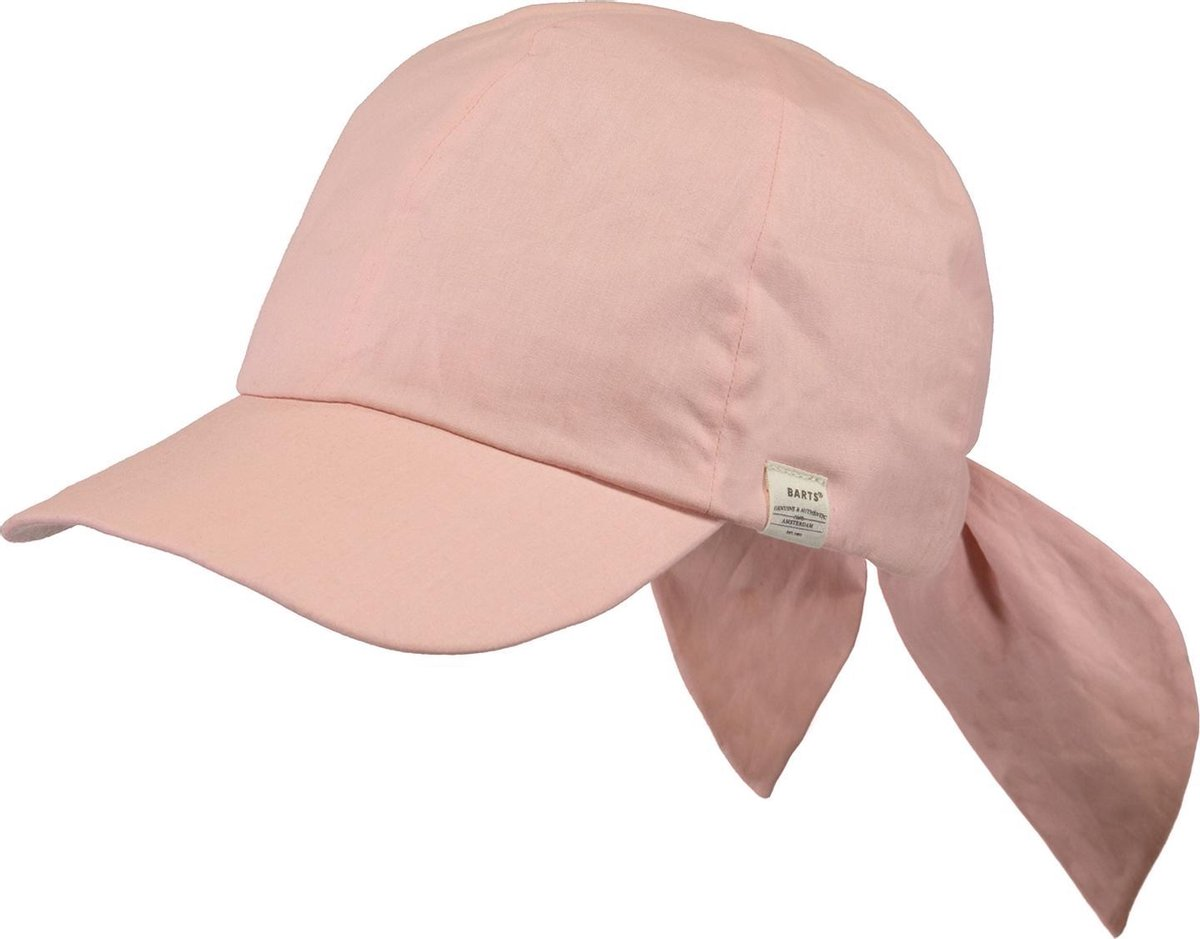 Barts Wupper One Size Sportcap - Dusty Pink