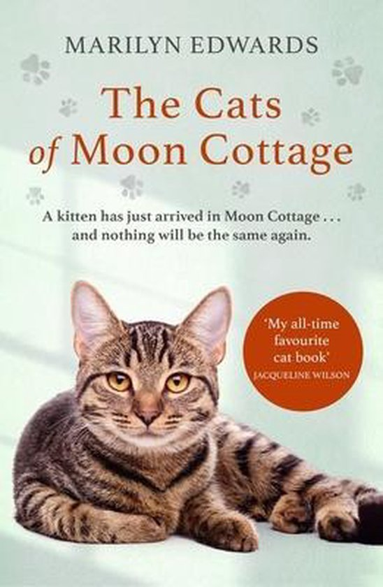 The Cats of Moon Cottage
