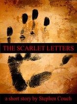 Omslag The Scarlet Letters