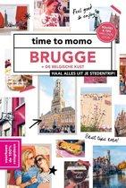 time to momo Brugge + de Belgische kust