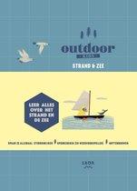 Outdoor Kids  -   strand en zee