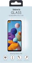 Samsung A21s screenprotector - gehard glas - Samsung Galaxy A21s screenprotector - screenprotector Samsung A21s - screenprotector A21s - Selencia Gehard Glas Screenprotector