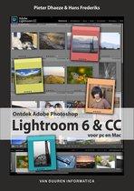 Ontdek!  -   Ontdek Adobe Photoshop Lightroom 6 & CC