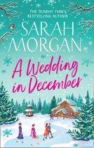 Omslag A Wedding In December