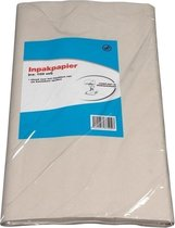 100 vellen verhuis inpakpapier - 50 x 75 cm - beschermpapier / verhuizen