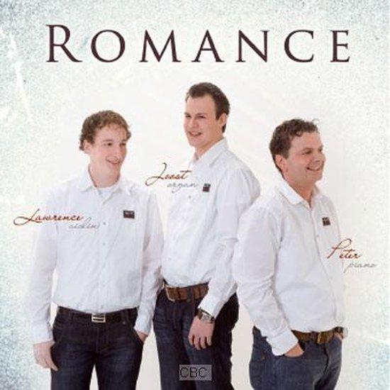 Peter/Laurence/Joost, Romance