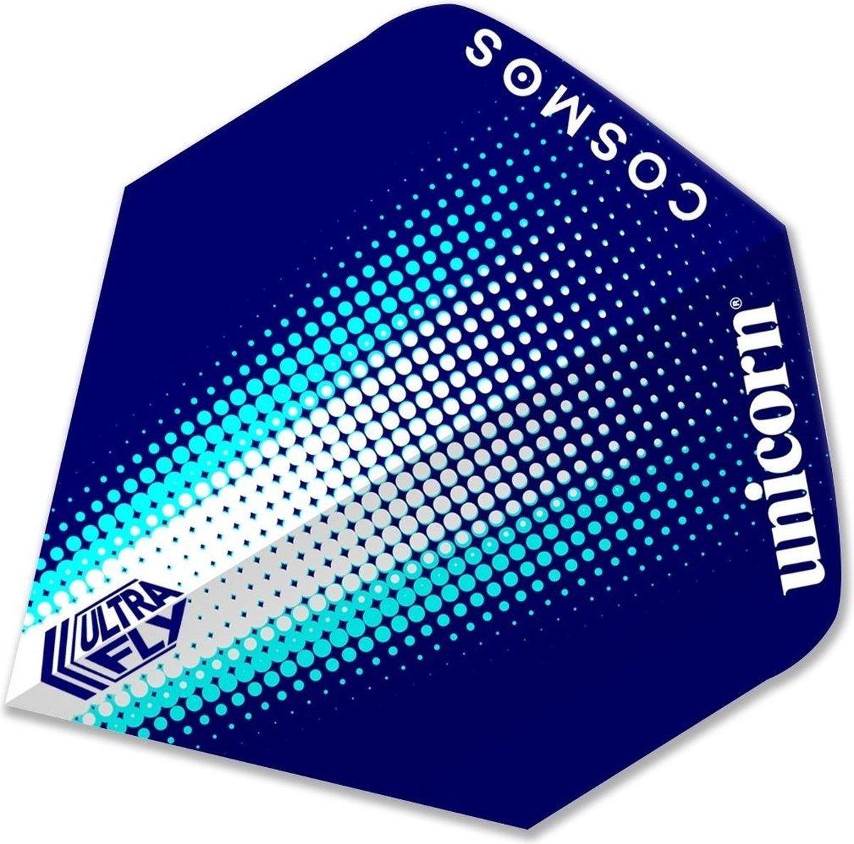 Unicorn Ultrafly Flights 100 Micron Cosmos Comet Big Wing