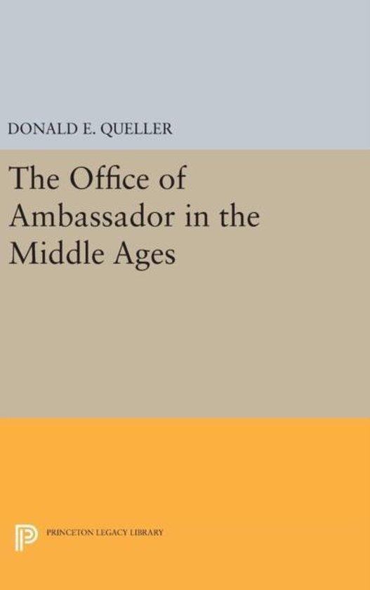 Office of Ambassador