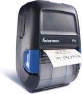 Intermec PR2 Direct thermisch/Thermische overdracht Mobiele printer 203 x 203 DPI Bedraad en draadloos