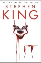 Boek cover It - filmeditie van Stephen King (Paperback)