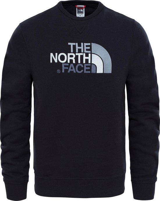 The North Face Drew Peak Trui Heren | Vandaag in Huis