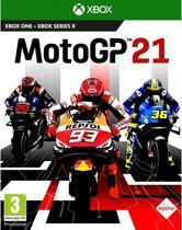 MotoGP21 - Xbox One & Xbox Series X