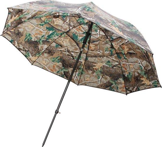 Ultimate Umbrella Camo with Tilt Function   Visparaplu