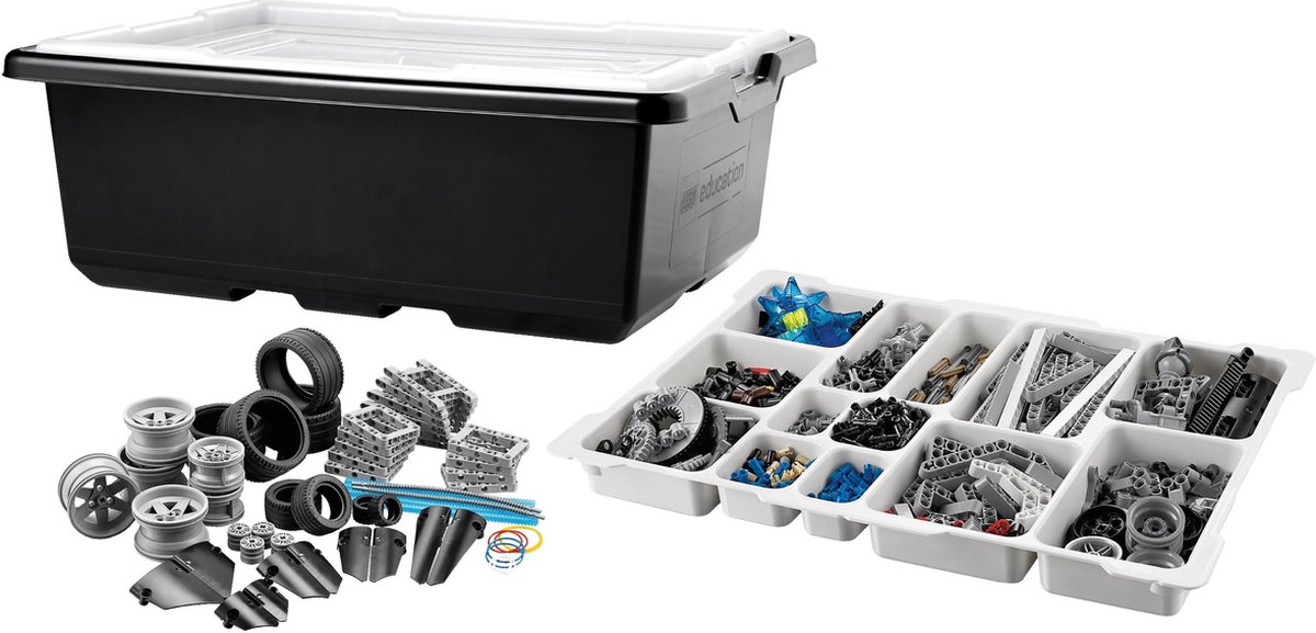 LEGO Education 45560 Mindstorms EV3 Educatieve Uitbreidingsset