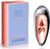 Thierry Mugler Angel Muse 50 ml - Eau de Parfum - Damesparfum - Navulbaar