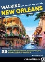 Walking New Orleans