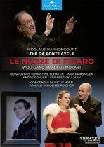 Wolfgang Amadeus Mozart: Le Nozze di Figaro [Video]