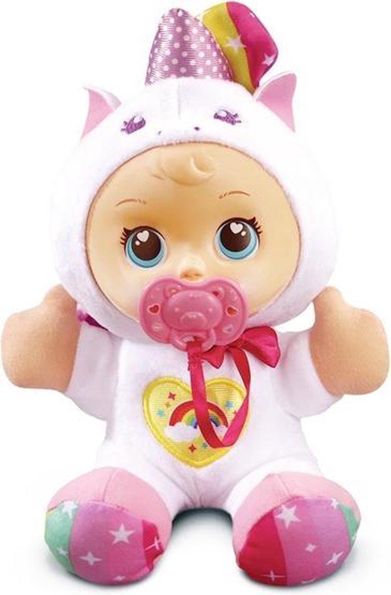 Babypop Little Love Dulce Unicornio Vtech (Es)