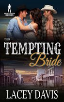 Omslag Their Tempting Bride