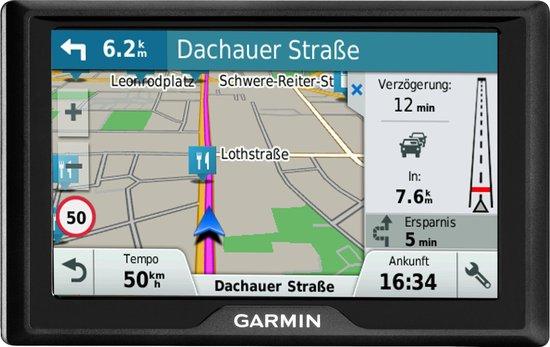 Garmin Drive 40LMT CE - Centraal Europa