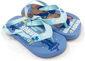 PAW Patrol Slippers Kids | Met Band | Maat 26 | Blauw