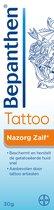 Bepanthen Tattoo Nazorg Zalf