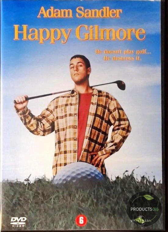 Happy Gilmore (D)