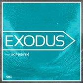 Boek cover 02 Exodus - 1983 van Skip Heitzig