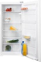 Inventum IKK1221S - Inbouw koelkast