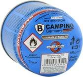 Camping gasvulling priktank - Blauw