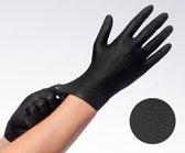 Comforties Soft Nitril Easyglide en Grip handschoenen - poedervrij - maat XS, S, M, L, XL - 100 stuks