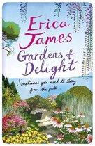 Omslag Gardens Of Delight