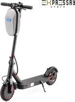 Elektrische step E9 pro Met Gratis tas voor op je stuur Cruise control Max. actieradius 30km   iOS/Android App   Anti-lek banden EXPRESSRY STORE®