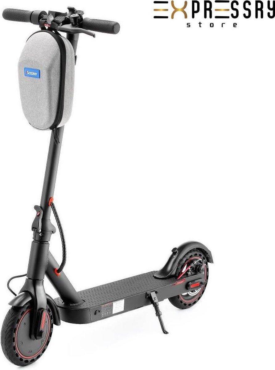 EXPRESSRY STORE®. elektrische steps voor volwassenen E9 pro Met Gratis tas voor op je stuur Cruise control Max. actieradius 30km | iOS/Android App | Anti-lek banden EXPRESSRY STORE®